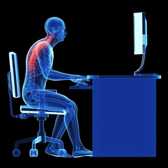 desk-posture
